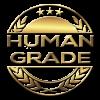 human-grade