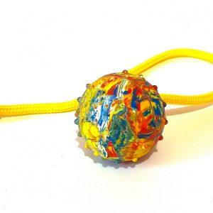 Gappay zsinóros labda, 6 cm